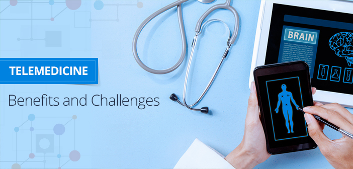 scope and challenges of telemedicine Nursing informatics/telenursing health caretelenursing in 2013 telemedicinebenefits and challenges abstract the scope.