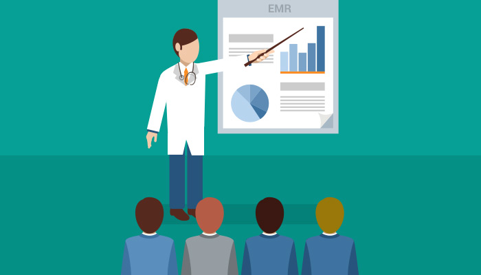 Why EHR Training is Crucial for Success?