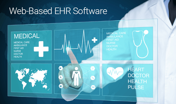 Electronic Health Records softwar