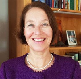 Dr. Judith Van Walsum