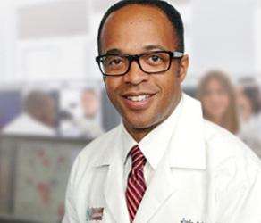 Dr. Jude Pierre, M.D