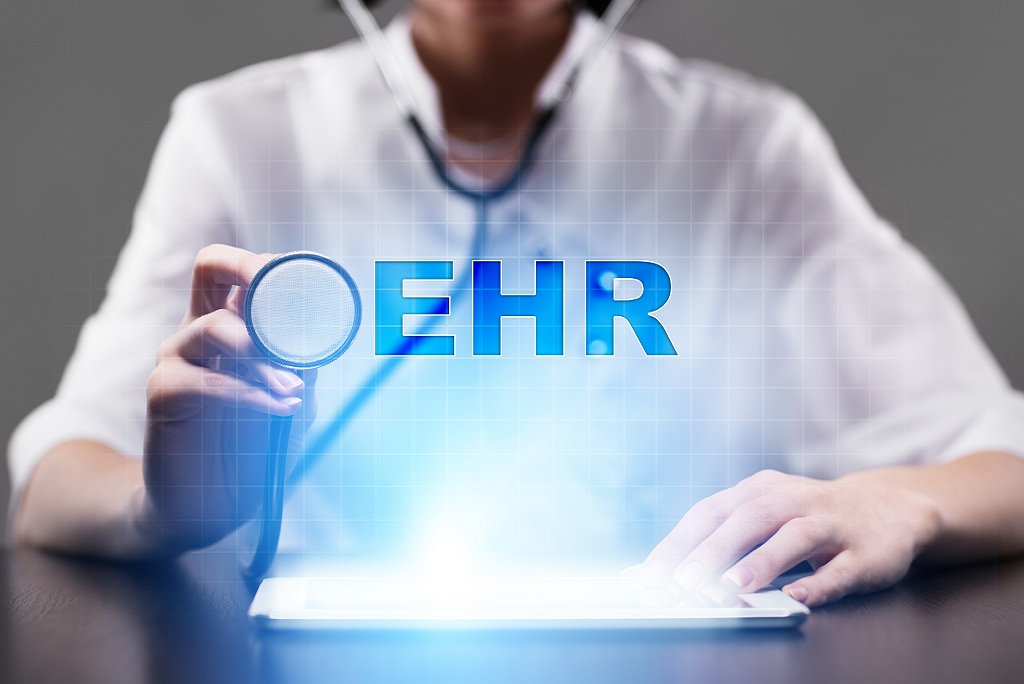 Apple's Venture Into the World of EHR Software